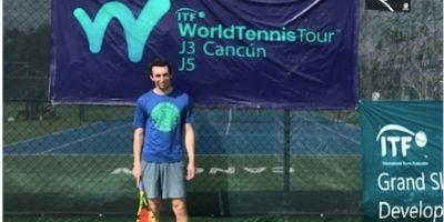 Congrats Eddie Lewis – Cancun Futures